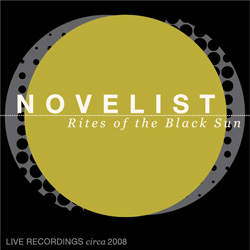 Novelist - Rites Of The Black Sun